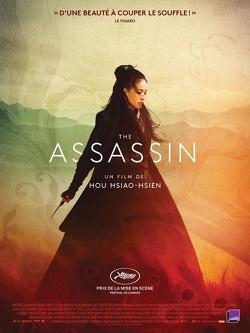 Couverture de The Assassin