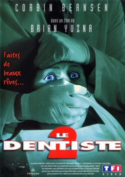 Couverture de Le Dentiste 2