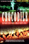 couverture Crocodile