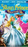 Le Cygne et la Princesse - Une famille royale