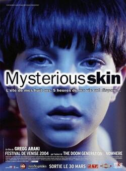 Couverture de Mysterious Skin