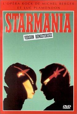 Couverture de Starmania