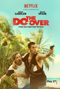 Couverture de The Do-Over