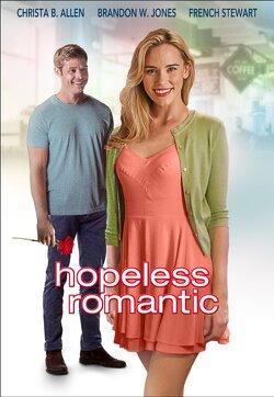 Couverture de Hopeless Romantic