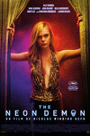 couverture The Neon Demon