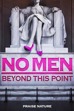 Couverture de No Men Beyond This Point