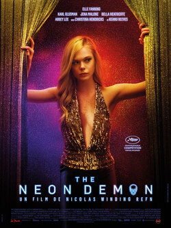 Couverture de The Neon Demon