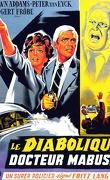 Le Diabolique Dr Mabuse