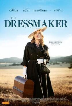 Couverture de The Dressmaker