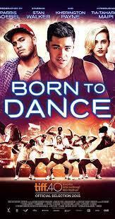 Couverture de Born To Dance
