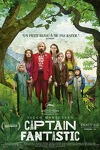 couverture Captain Fantastic