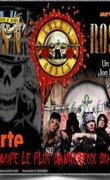 Guns N' Roses - Le groupe le plus dangereux au monde