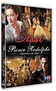 Prince Rodolphe, l'héritier de Sissi