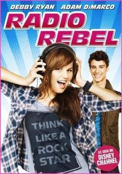 Couverture de Appelez-moi DJ rebel