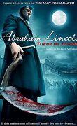 Abraham Lincoln, tueur de zombies