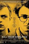 couverture Kill Your Darlings