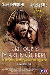 couverture Le retour de Martin Guerre