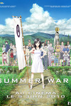 couverture Summer Wars