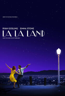 Couverture de La La Land