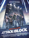 Attack the block - les ados contre attaquent