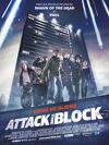 Attack the block - les ados contre attaquent