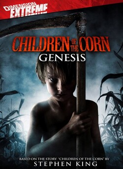 Couverture de Children of the Corn : Genesis