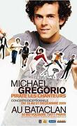 Michael Gregorio: pirate les chanteurs