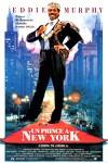 couverture Un Prince à New York