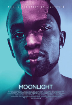 Couverture de Moonlight