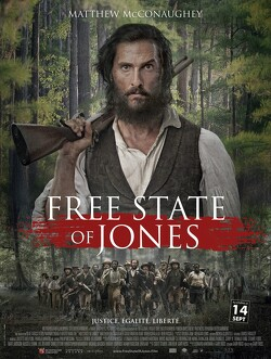Couverture de The Free State of Jones