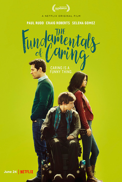 Couverture de The Fundamentals of Caring