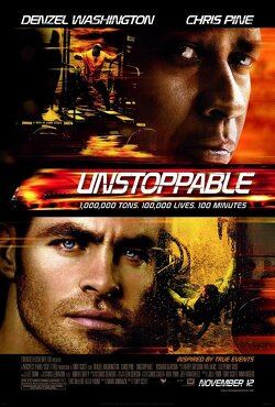 Couverture de Unstoppable