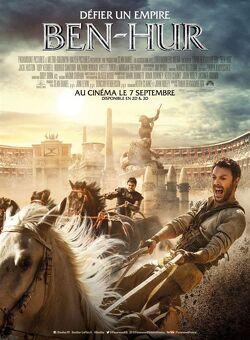 Couverture de Ben-Hur