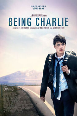 Couverture de Being Charlie