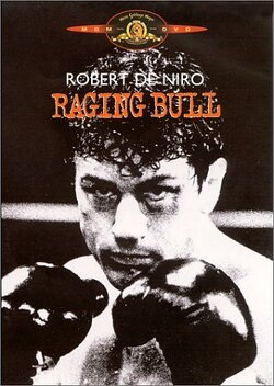 Couverture de Raging Bull