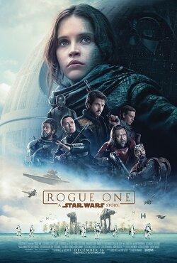 Couverture de Rogue One: A Star Wars Story