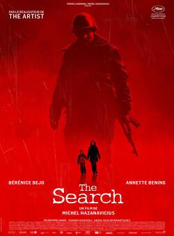 Couverture de -The Search-