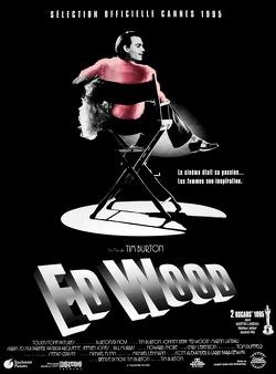 Couverture de Ed Wood