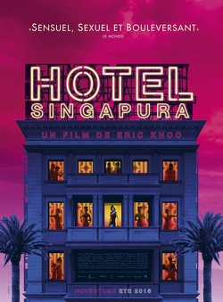 Couverture de Hotel Singapura