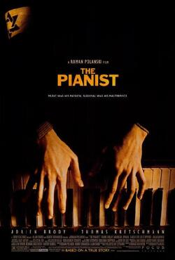 Couverture de Le Pianiste