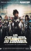 Les Chevaliers Du Zodiaque : La légende Du Sanctuaire