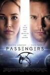 couverture Passengers