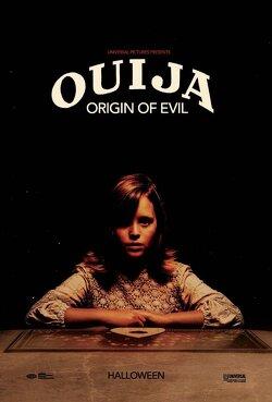 Couverture de Ouija : les origines
