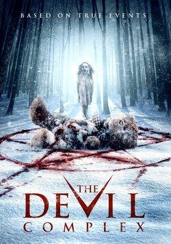 Couverture de The Devil Complex