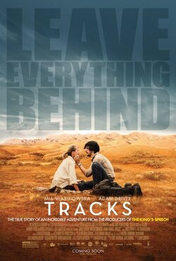 Couverture de Tracks