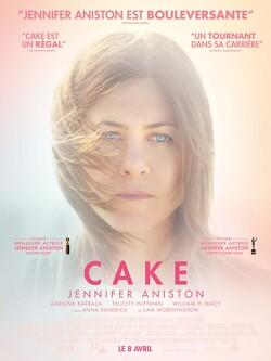 Couverture de Cake