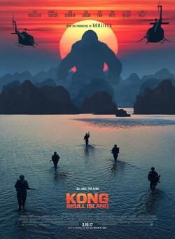 Couverture de Kong : Skull Island