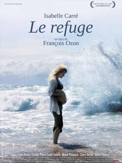 Couverture de Le refuge
