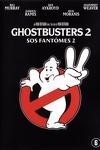 couverture SOS fantômes 2