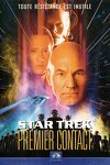 couverture Star Trek : Premier Contact